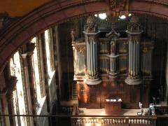 Het Sauer Orgel