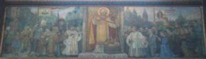 Legende van de heilige nicolaas