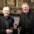 Mgr. Jan van Burgsteden 55 jaar priester